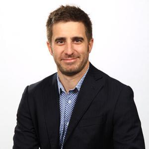 Sebastien Boyer, Sales Director at Media5
