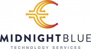 Midnight Blue Technologies logo
