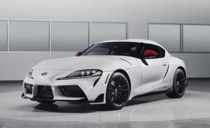 The launch edition of the 2020 Toyota Supra GR will be raffled off at Price Toyota