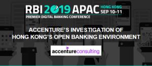 Accenture Open Banking Report