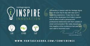 Inspire Innovation - September 22 & 23, 2019