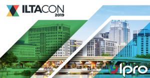 Ipro at ILTACON