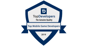 Top Mobile Game Developers for August 2019