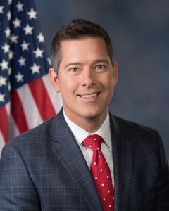 U.S. Rep. Sean Duffy