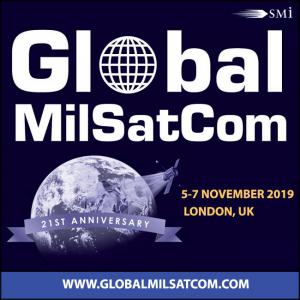 Global MilSatCom 2019