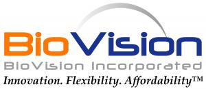 BioVision develops and offers a wide variety of products including assay kits, antibodies, recombinant proteins & enzymes, and other innovative research tools for studying Apoptosis, Metabolism, Cell Proliferation, Cellular Stress, Cell and many more.