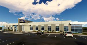 BNSF Logistics, Springdale, Arkansas