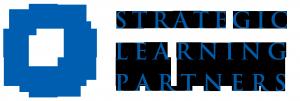 Strategic Learning Partner logo