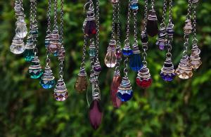 Zen Lariats by Amy Friend Jewelry