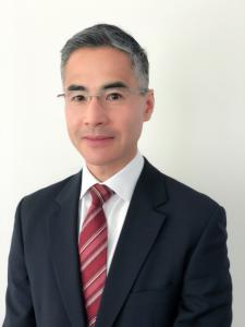 Flinders University Professor Derek Chew