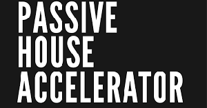 Passive House Accelerator logo
