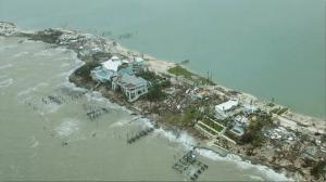 Hurricane Dorian Bahamas 5