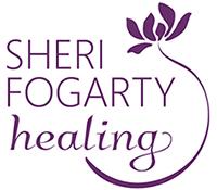 SHERI FOGARTY HEALING