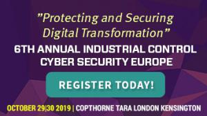critical infrastructure cyber security conference