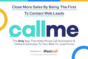 Close More Sales By Being The First To Contact Web Leads