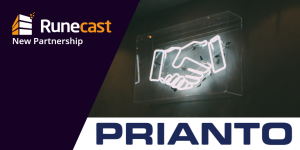 Runecast Announces Partnership with Pure-Play Software Distributor Prianto
