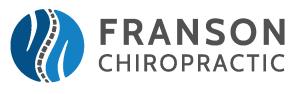 Houston Chiropractor Franson Chiropractic logo