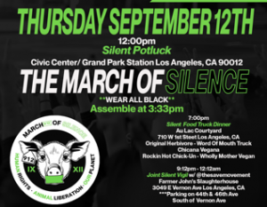 march of silent deets