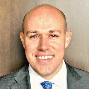 Blake Clayton, Co-CIO & Portfolio Manager