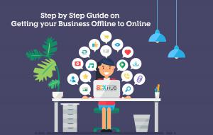Business Offline to Online - ACX Outsourcing Hub