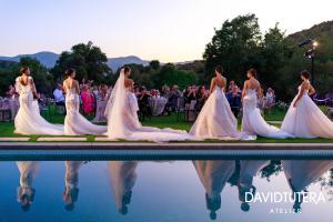 Bridal Fashion, Couture, Bridal Fashion Week
