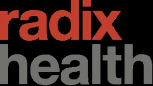 radix health logo