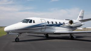 2000 Citation Excel listed by JBA Aviation, one of hundreds of jets listed exclusively by IADA dealers on www.AircraftExchange.com.