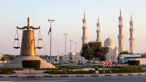 Ras Al Khaimah, United Arab Emirates.