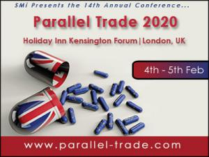 Parallel Trade 2020