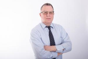 John Bertram, Director of Operations at LandAjob