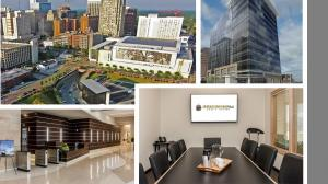 New Company Headquarters