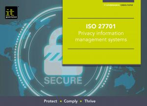 ISO 27701
