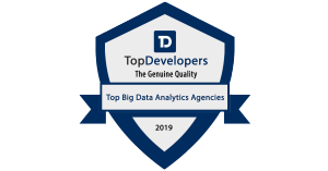 Top Big Data Analytics Agencies of October 2019