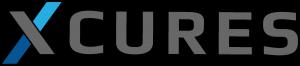 xCures logo