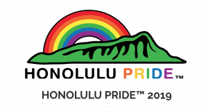 Honolulu Pride™ logo