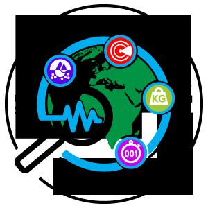 Global IoT Datathon Logo - Africa