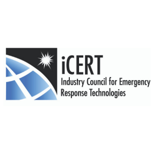 Industry Council for Emergency Response Technologies (iCERT)