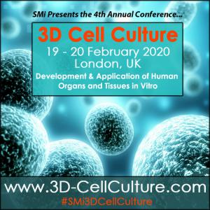 3d cell culture 2020