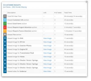 ATMe DVI Customer Insights
