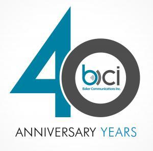 40 Years Baker Communications