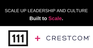 culture and leadership development for scaleups