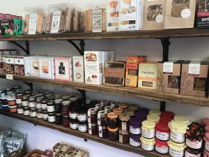 The Good Trends Inc: a B2B Specialty Food Marketplace