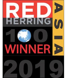 Red Herring Top 100 Asia 2019