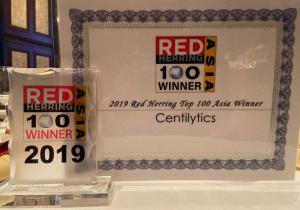 Red Herring Top 100 Asia Award