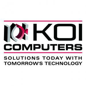 Koi Computers Logo