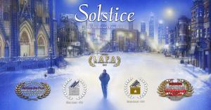 """Solstice"" 25th Anniversary Restoration"