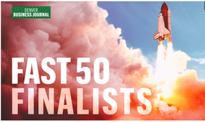 Limina Ranks 7 in the Denver Business Journal 2019 Fast 50