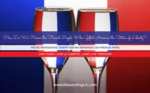 For Americans Who Love French Wine and Making a Difference Join R4G to Help Kids and Enjoy Saving Rewards