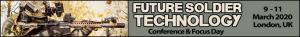 Future Soldier Technology Conference & Focus Day | London, UK | March 2020