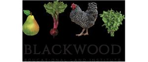 Blackwood Educational Land Institute Logo